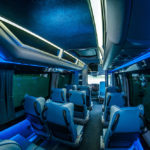 Wynajem busa Warszawa